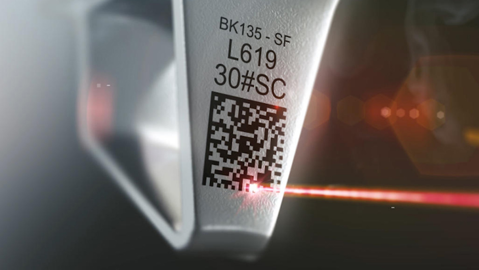 Laser vs Tampografía