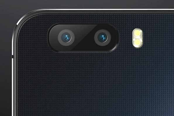 Are dual cameras the future of smartphones?