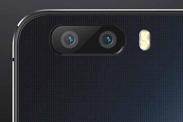 ¿Son las cámaras duales el futuro en los smartphones?