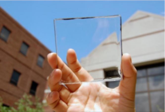 El futuro de la energía solar