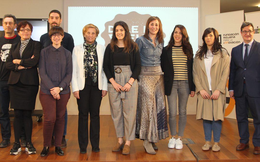 ATRIA participa en DALE LA VUELTA WOMENTECK