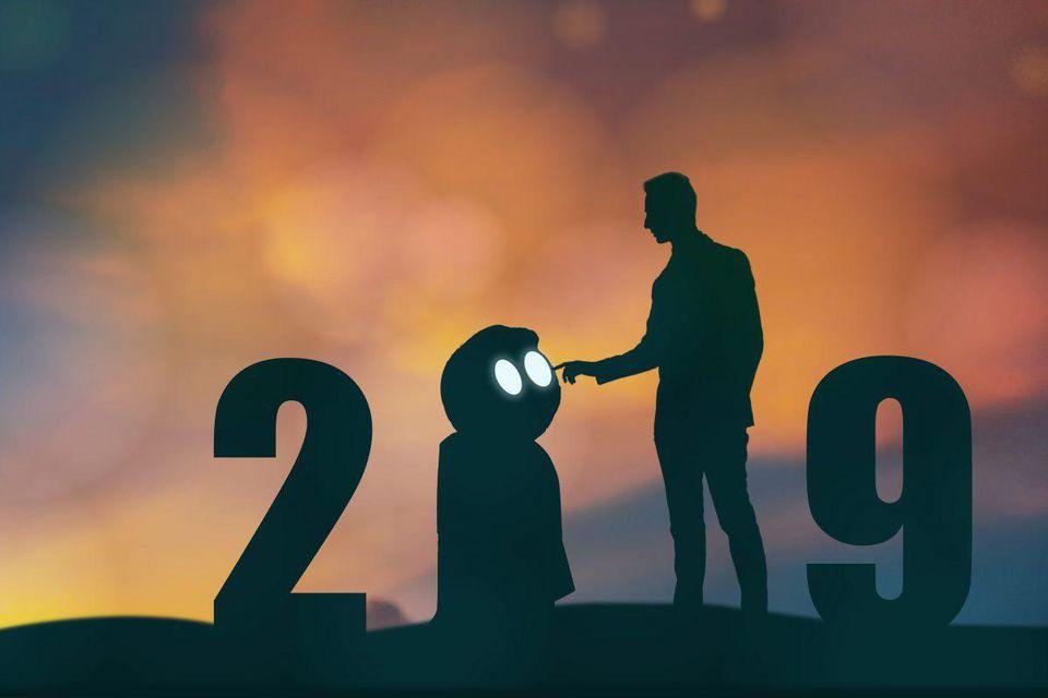Las 5 tendencias en Industria 4.0 para 2019