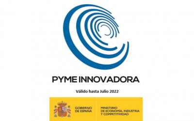 ATRIA Innovation obtiene el sello PYME Innovadora