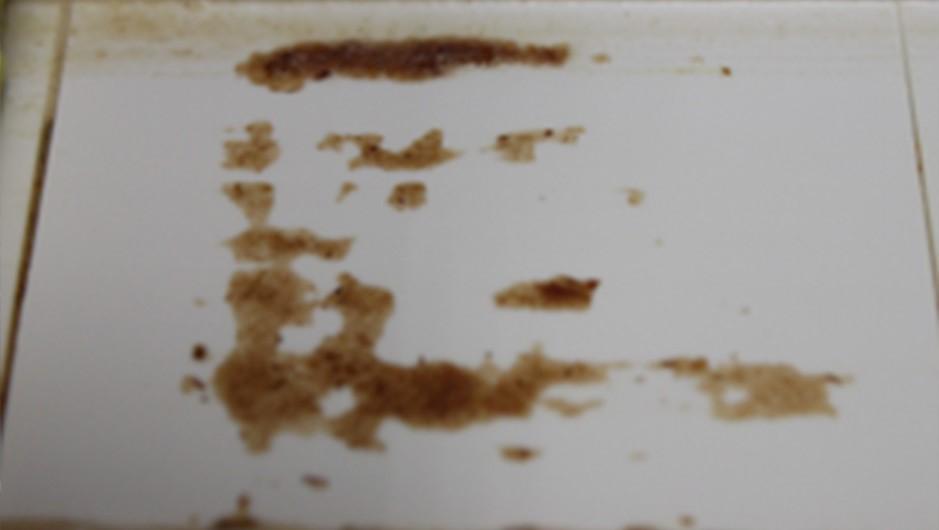 Mejora de las propiedades de auto-limpieza y superhidrofobicidad en piezas de ABS