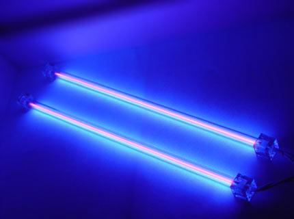 Análisis de fallo de aditivo UV