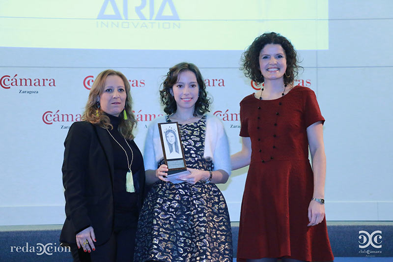 Business Creativity and Innovation Award