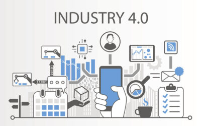 Industry 4.0, What does it involve?