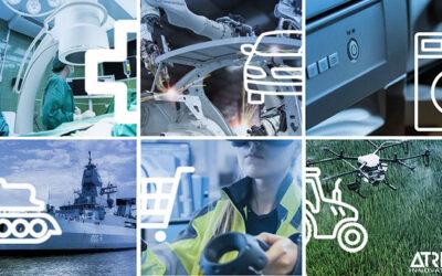 Aplicación de la Industria 4.0 en diferentes sectores