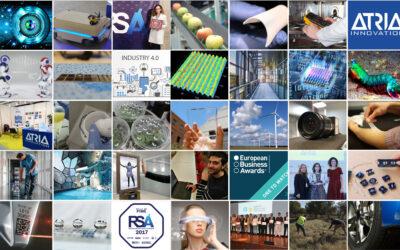 7 Future Materials: Special 100 posts