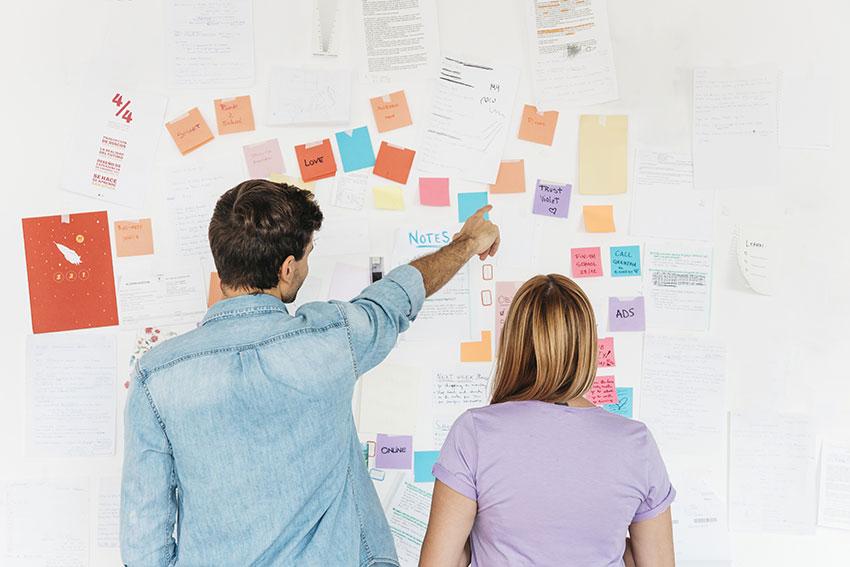 ¿Cómo hacer un buen diseño de producto?