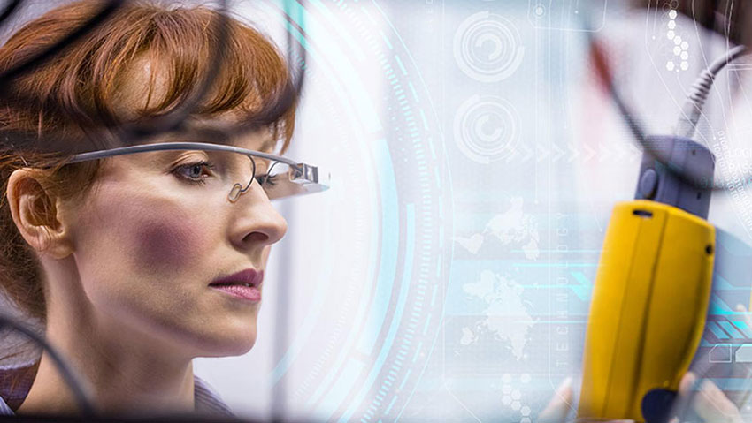 Smart glasses, what can they do?