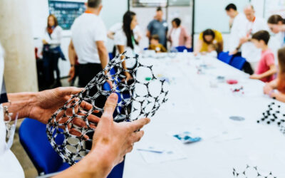 What is graphene? Graphene characteristics and applications