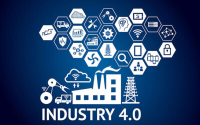 Industry 4.0 advantages in companies