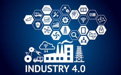 Ventajas de la industria 4.0 en empresas