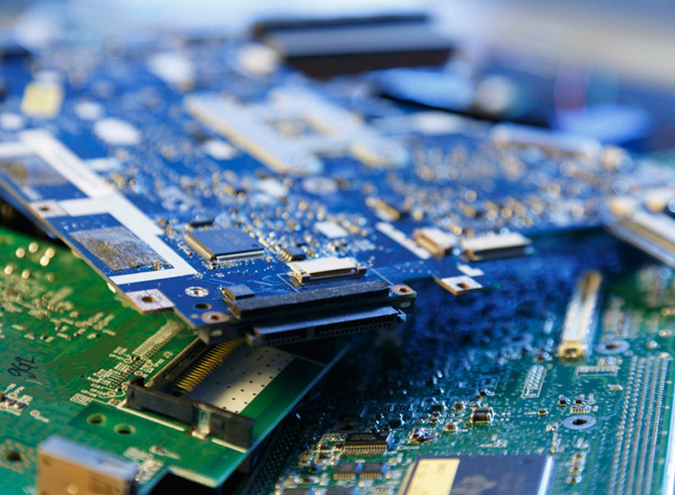 Recycling and reuse of waste electrical and electronic equipment