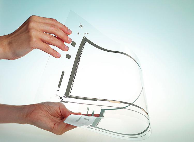 IME, IML, LME para introducir circuitos en ABS