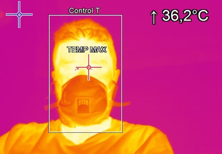Termografía, qué es y para qué se usa