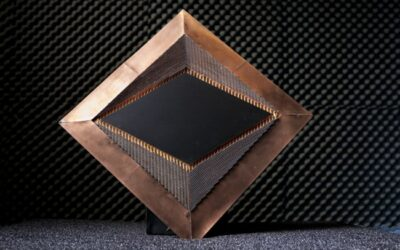 What are metamaterials? Properties, benefits and in which fields can they be used