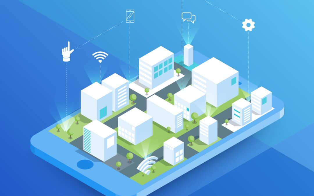 Ciudades Inteligentes ¿Qué engloban las Smart Cities?