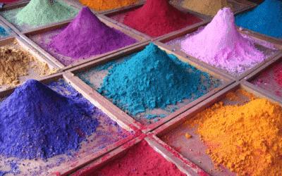 Guía de fallos de coloración