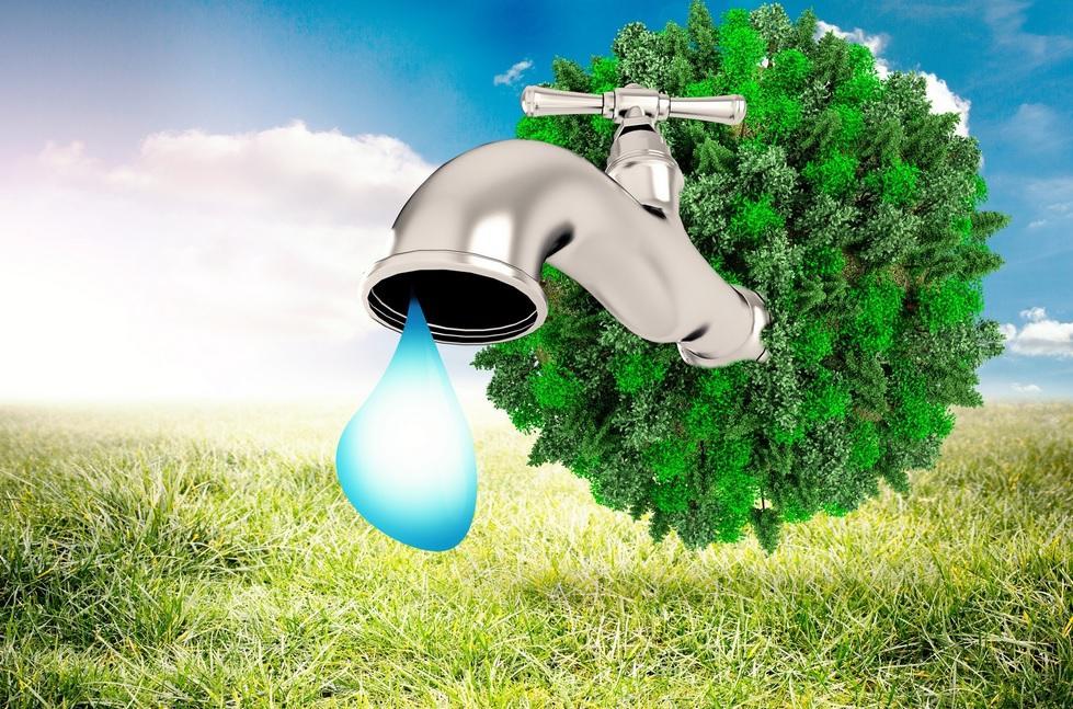 Desalinate seawater, 15 times cheaper