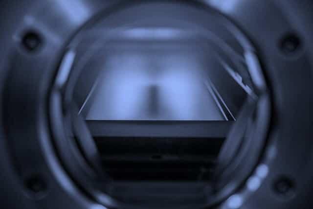 Deposición física de fase vapor (PVD)
