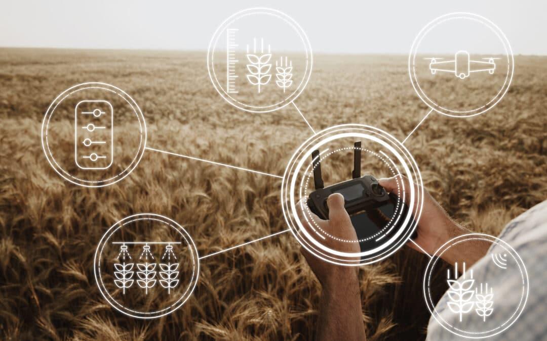 Agricultura 4.0. Nuevas tecnologías en la agricultura