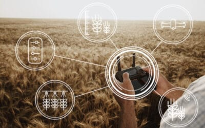 Agriculture 4.0. New technologies in agriculture